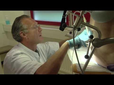Transurethrale Resektion der Prostata-Krebs