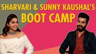 Bunty Aur Babli 2 Shoot Details & More l Sharvari Wagh l Sunny Singh l The Forgotten Army