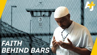 Why Inmates Are Converting to Islam   AJ+