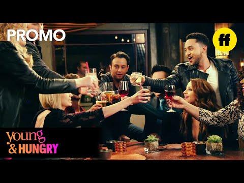 Young & Hungry Season 5 (Promo)