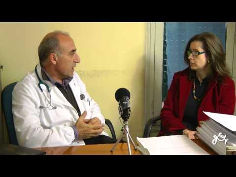 Diabete di tipo 2 e idroterapia