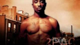 2Pac - 5 Deadly Venomz [DJ Rollin' Remix]