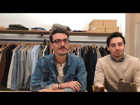 Live Chelsea Boots - Nicolò et Jordan répondent à vos questions