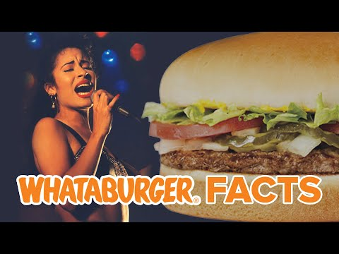 Facts About Whataburger You Didn't Know
