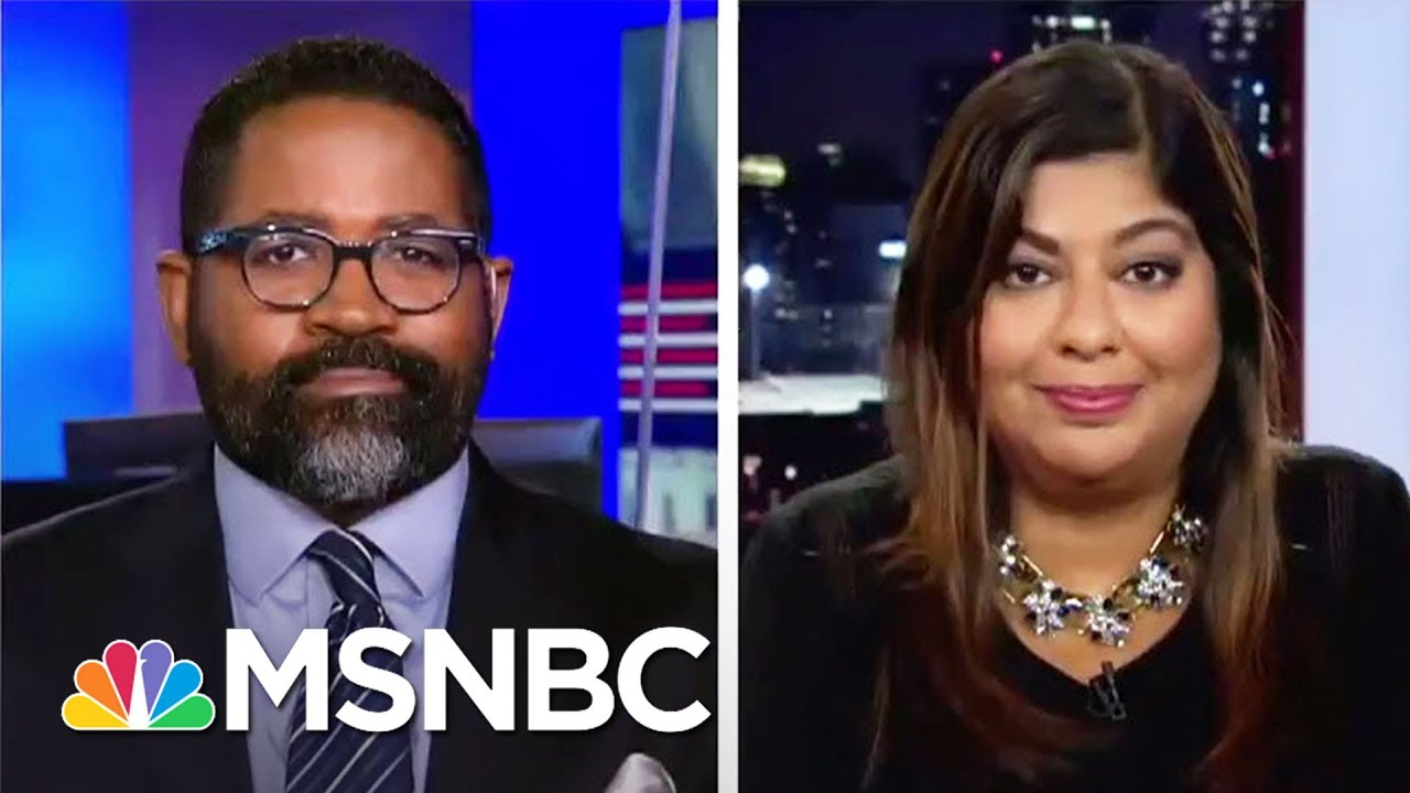 Donald Trump: We're Exiting Climate Deal. Mayors & Guvs: No We're Not | The 11th Hour | MSNBC thumbnail