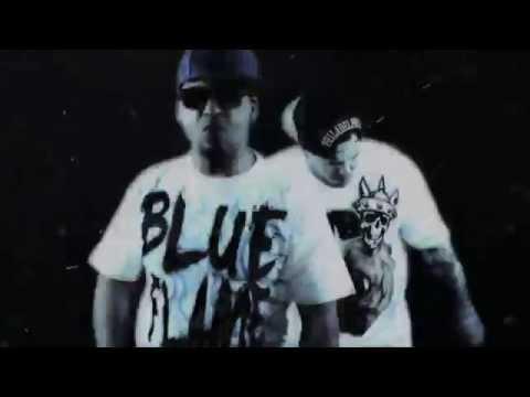 Blue Flame Ft. Adlib & Madchild