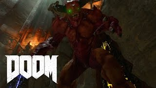 DOOM STEAM cd-key