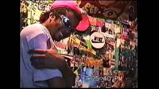 Mad City - Hip Hop Producer. Mpc 2000, Roland R5, Motiff