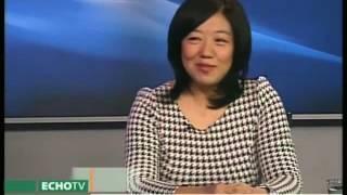 Dr. Zhang Wenru interjú-Az akupunktúráról
