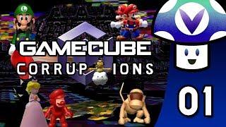 [Vinesauce] Vinny - GameCube Corruptions (part 1)