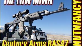 Century Arms RAS47  AK Rifle Excellence Or Crap