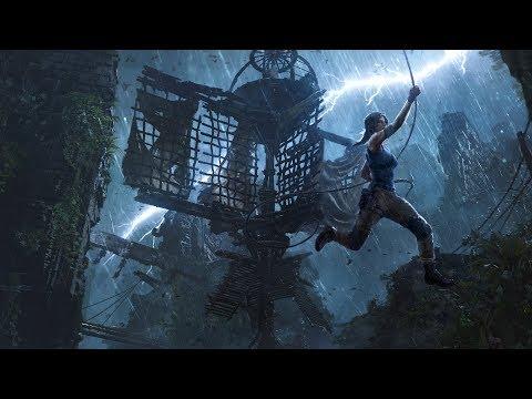 Le Pilier trailer de Shadow of the Tomb Raider
