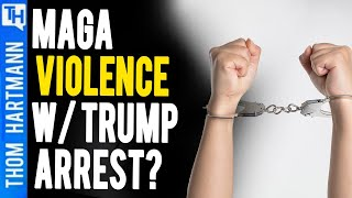 If Trump is Indicted, Will MAGAs Be in the Streets?