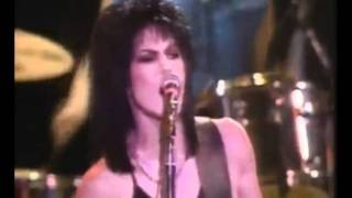 Joan Jett and The Blackhearts - I Love You Love Me Love