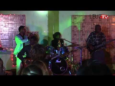 Live Cheikh Lo : Save the date à Dakar