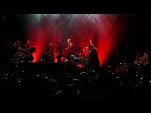 SCHWARZMANN SOIRÉE 'Walk Music'
