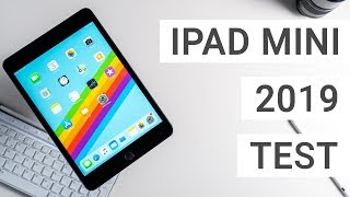iPad Mini 2019 Test: Besser als alle Android Tablets? | Deutsch