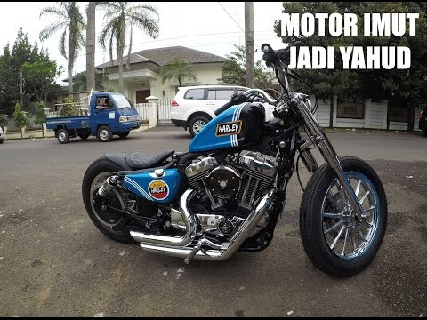 mp4 Modif Harley Davidson Indonesia, download Modif Harley Davidson Indonesia video klip Modif Harley Davidson Indonesia