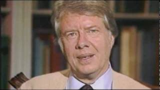 Jimmy Carter - Energy Crisis