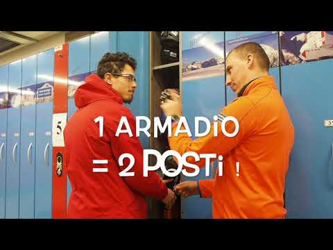 Demo deposito – Ski depot demo