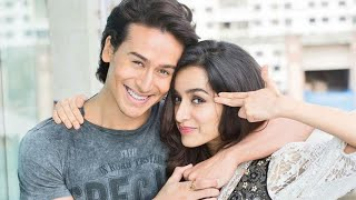 Throwback | Tiger Shroff, Shraddha Kapoor Interview : Talks About Personal Life, Baaghi, Relations