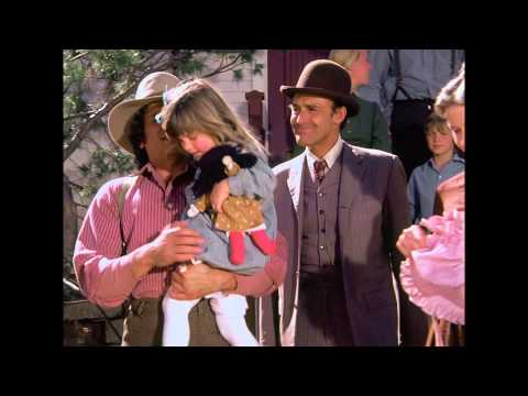"Video trailer för ""Little House on the Prairie"" Remastered Edition Trailer"