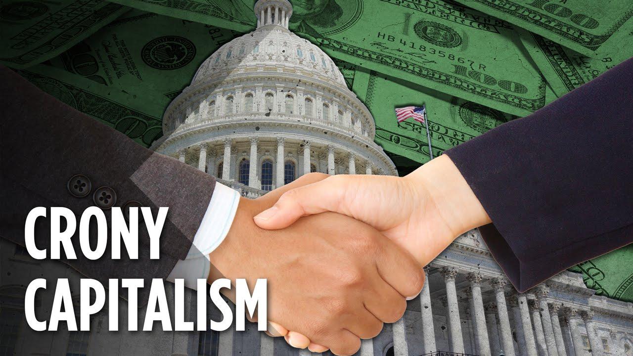 Donald Trump: An American Crony Capitalist? thumbnail
