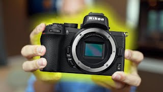 The Nikon Z50 is a HUGE Mistake
