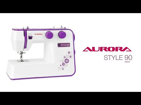 Aurora Style 90