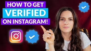HOW TO GET VERIFIED ON INSTAGRAM IN 2020!