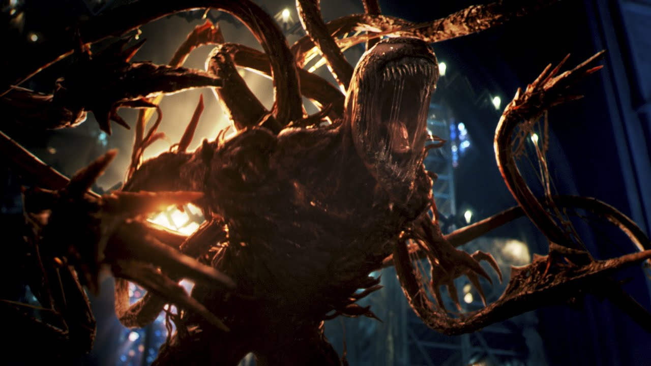 Venom ça va être un carnage