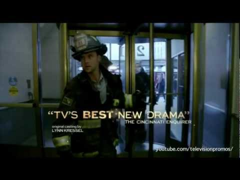 Chicago Fire 1.09 (Preview)