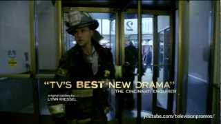 Chicago Fire 1x09 Promo It Ain't Easy HD