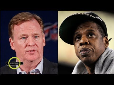 Why some people might not be thrilled with Jay-Z's Roc Nation deal with the NFL | Outside the Lines