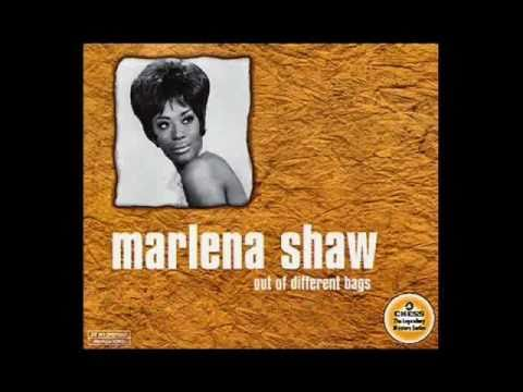 "Marlena Shaw   ""A Couple of Losers"""