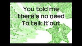 Ashley Tisdale - It's Alright, It's OK (With Lyrics)