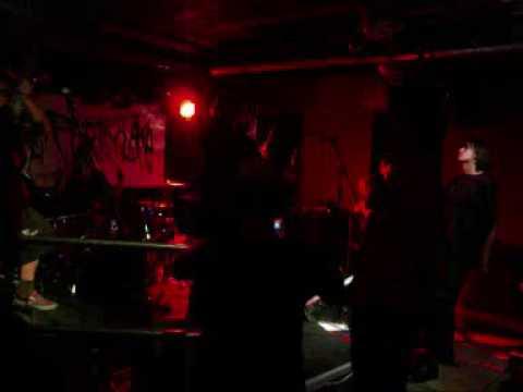 Unsharpen Dawn Live @ Boiler Room - Remember the Alamo