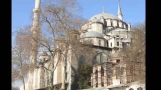 Byzantine Empire - Unexcavated Sites