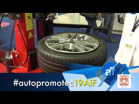 RIVOLTA Автомобильное оборудование и системы для шиномонтажников и гаражей