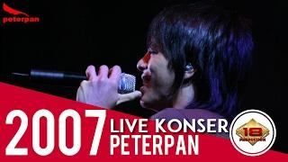 Peterpan - Dunia Yang Terlupa (Live Konser 13 November 2007 Bogor)