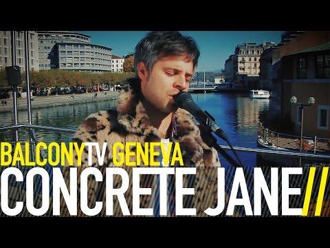 Concrete Jane video preview