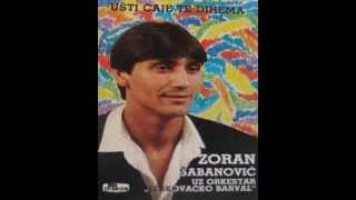 Zoran Sabanovic   Roven roven me cave   VBOX7 Високо качество и голям размер