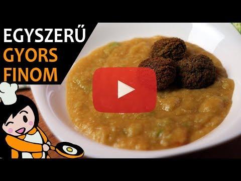 Megszabadulni a parazitáktól a YouTube on