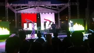Lumino-Senbii live