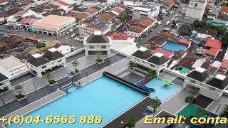 preview picture of video 'Penang Georgetown Birch The Plaza Condominium'
