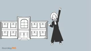RoomKeyPMS video