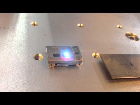 Лазерные машины
