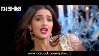 Abhi Toh Party Shuru Hui Hai  Dj Shiva Remix