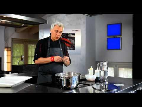 Vaporiera Cucina Naturalmente