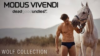 Modus Vivendi Wolf Collection